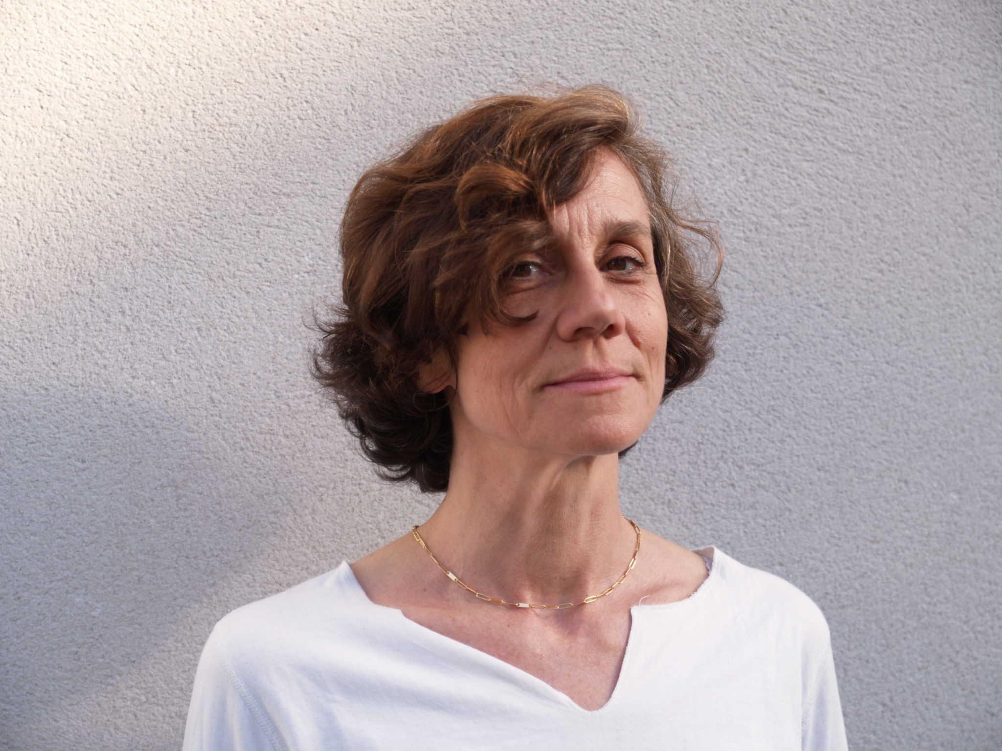 Véronique Le Mouël