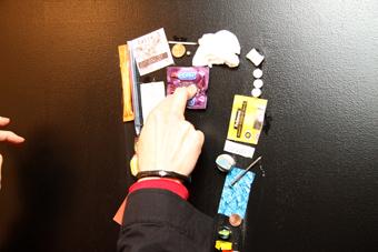 Qu'avez-vous dans les poches? #2 2
