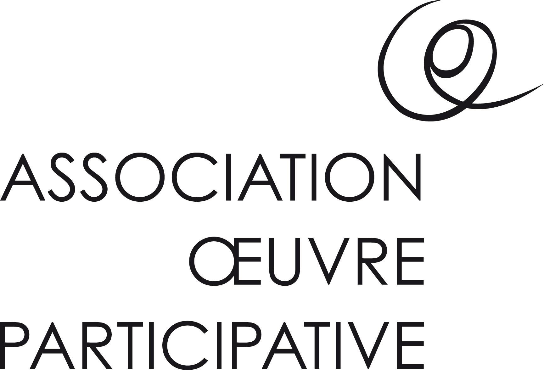 Œuvre ensemble & Association Œuvre Participative