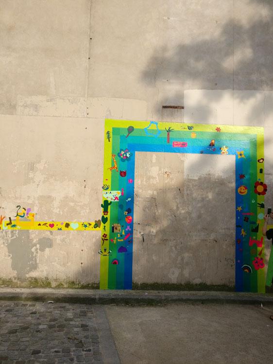 Murs éphémères #1 16