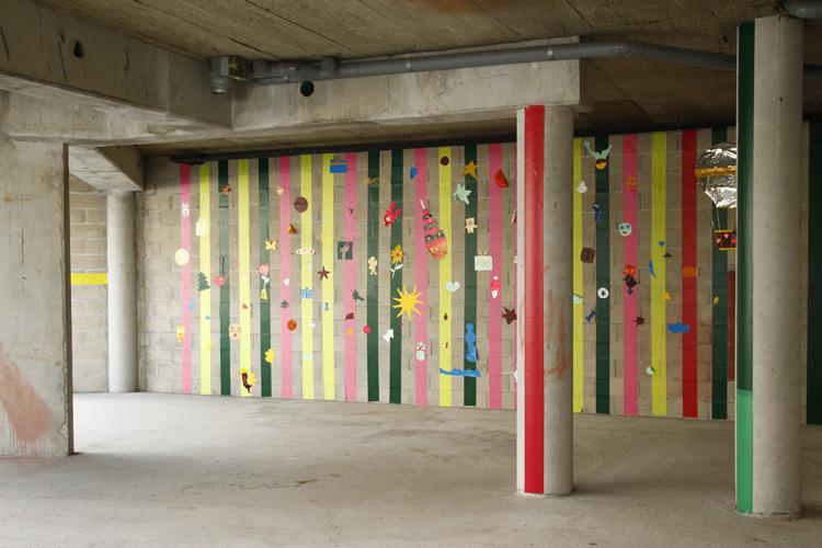 Murs éphémères #1